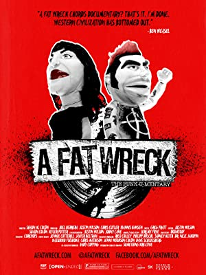 Where to stream A Fat Wreck