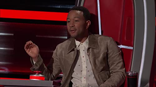 The Voice: Kim Cherry And Kendra Checketts' Here Inspires A Double Steal