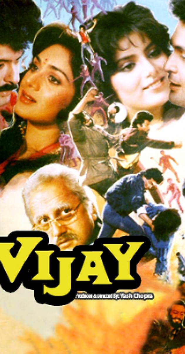 Vijay (1988) - IMDb