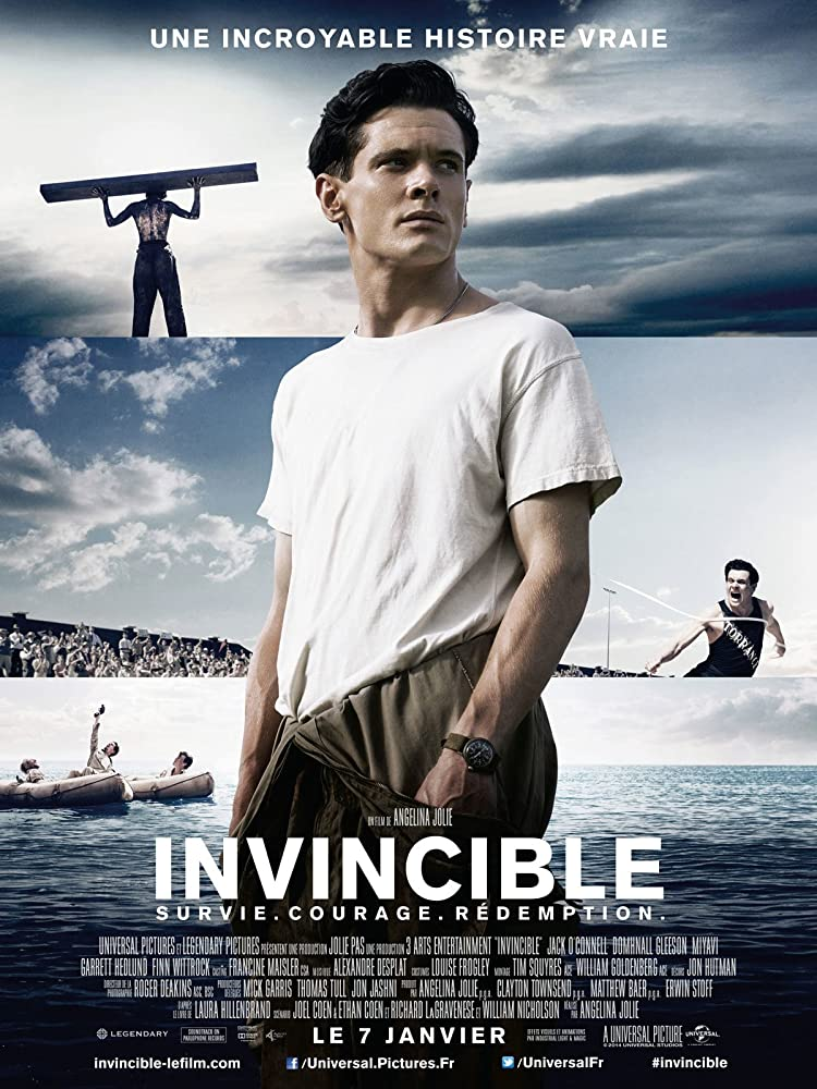 Unbroken 2014 Dual Audio Hindi ORG 1080p BluRay ESubs Download