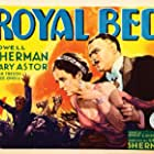 Mary Astor and Lowell Sherman in The Royal Bed (1931)