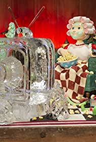 Santa's Baking Blizzard (2019)