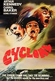 Cyclone(1978) Poster - Movie Forum, Cast, Reviews