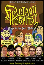 Fantasy Hospital