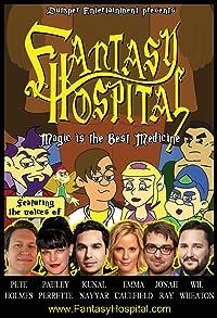 Primary photo for Fantasy Hospital