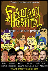 Primary photo for Fantasy Hospital