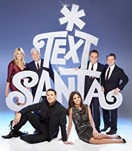 MP4 movies downloads for free Text Santa 2014 UK [720pixels]