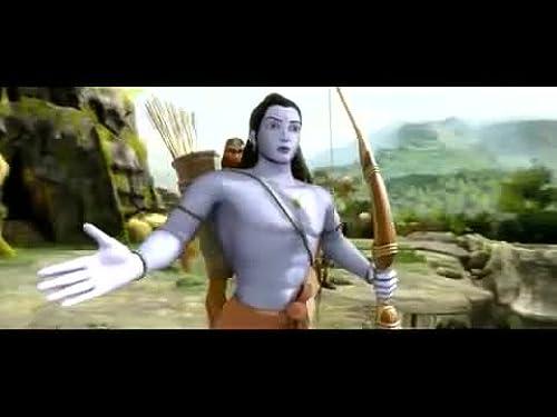 Ramayana: The Epic (2010) Trailer