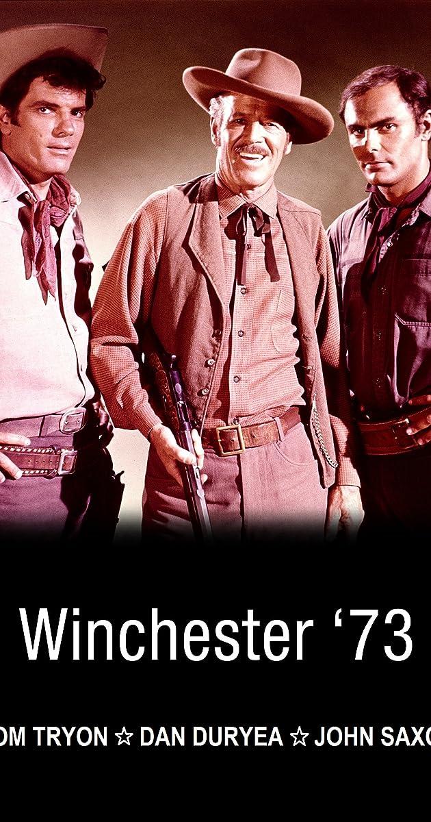 Winchester 73 (1967)