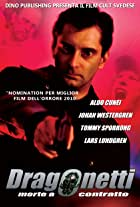 Dragonetti: The Ruthless Contract Killer