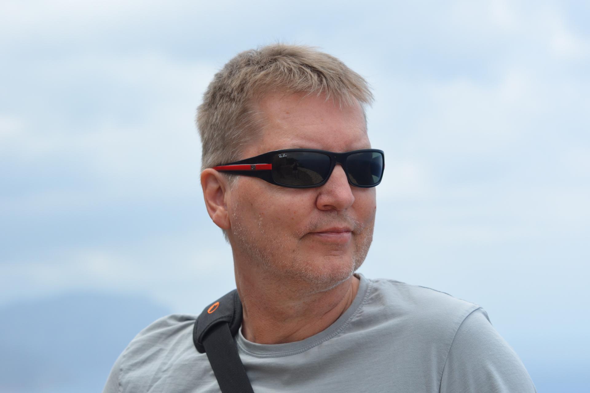 Frank Luchs