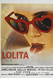 Watch Full HD Movie Lolita (1962)