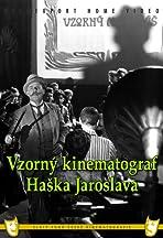 Vzorný kinematograf Haska Jaroslava