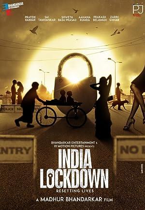 India Lockdown movie, song and  lyrics