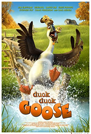 Permalink to Movie Duck Duck Goose (2018)