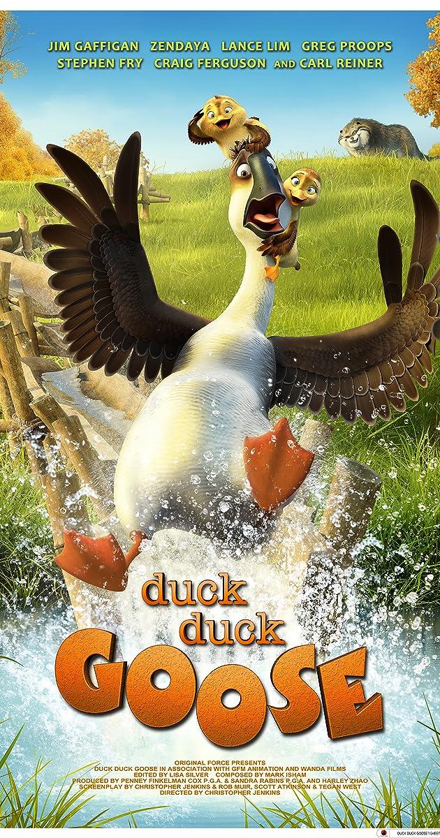 4c52856ec3b Duck Duck Goose (2018) - Duck Duck Goose (2018) - User Reviews - IMDb