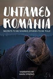 Untamed Romania Poster