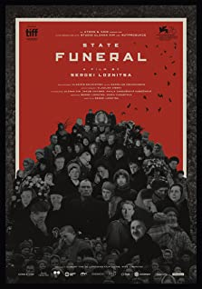 State Funeral (2019)