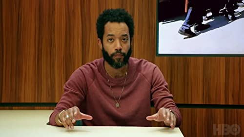 Wyatt Cenac's Problem Areas: Energy Problems, Millennial Problems, Community Policing Problems
