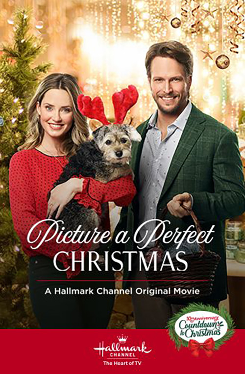 PICTURE A PERFECT CHRISTMAS (2019) / Picture a Perfect Christmas