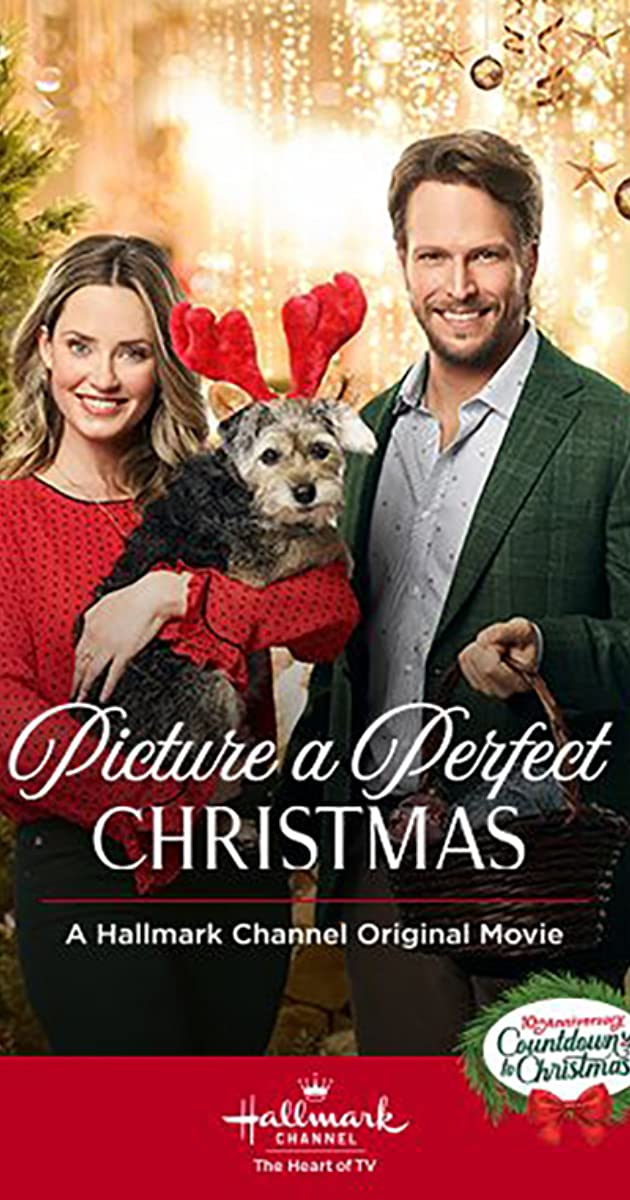 Picture a Perfect Christmas (TV Movie 2019) - Full Cast ...