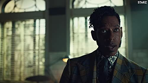 American Gods: The Greatest Story Ever Told