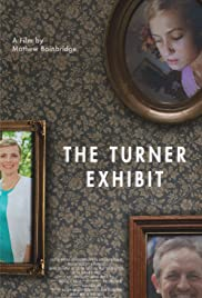 The Turner Exhibit Poster