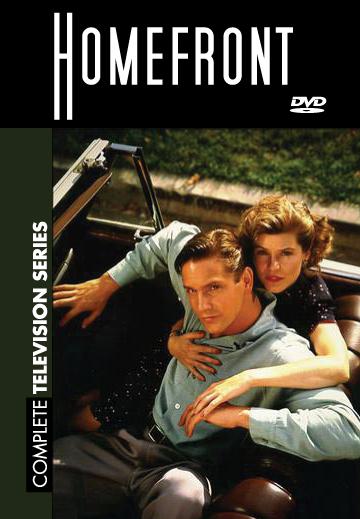 Homefront Tv Series 19911993 Imdb