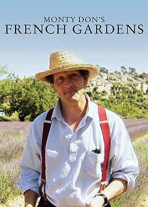 Where to stream Monty Don's French Gardens