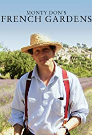 Monty Don's French Gardens Poster