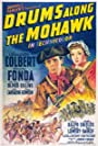 Henry Fonda and Claudette Colbert in Drums Along the Mohawk (1939)