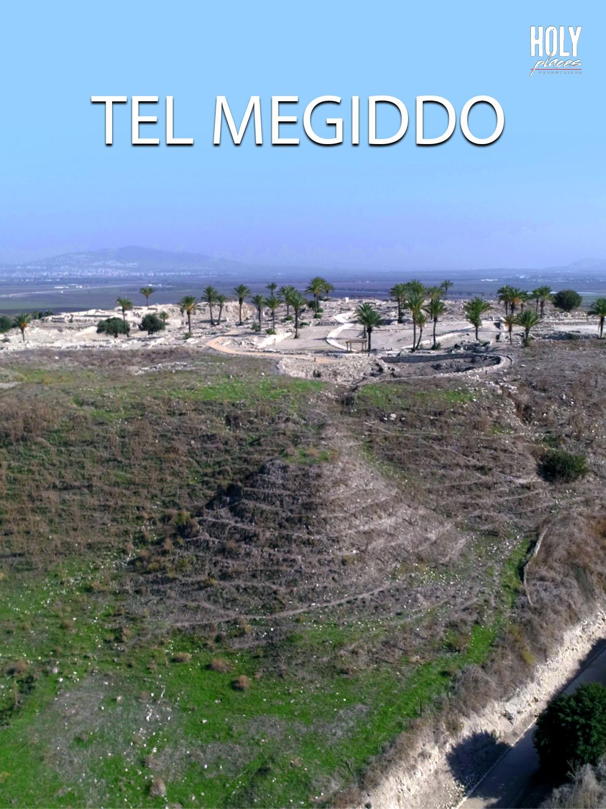 Tel Megiddo (2017) - IMDb