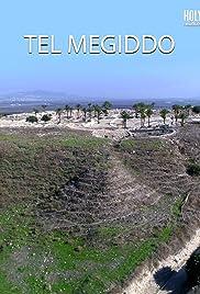 Tel Megiddo Poster