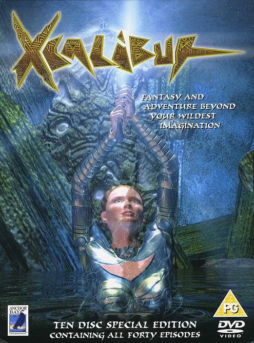Xcalibur (2001)