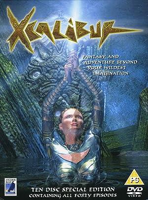 Xcalibur (2001–)