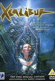Xcalibur Poster