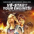 V82 - Revenge of the Nitros! (2015)