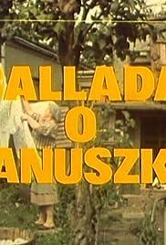 Ballada o Januszku Poster