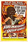 Fire Maidens of Outer Space (1956) Poster