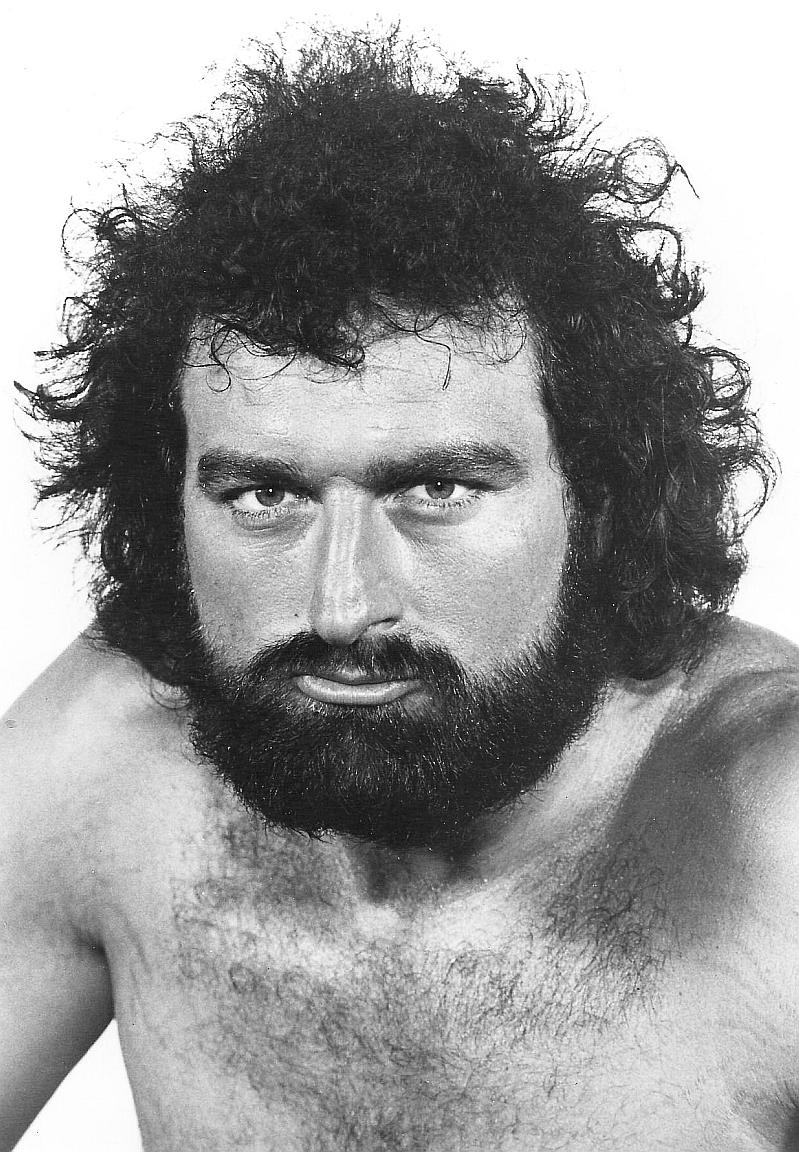 John Matuszak in Caveman (1981)