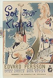 Sun Over Klara Poster