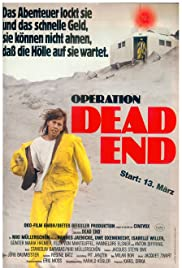 Operation Dead End Poster