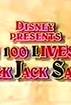 Primary image for The 100 Lives of Black Jack Savage