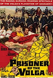 Prisoner of the Volga Poster
