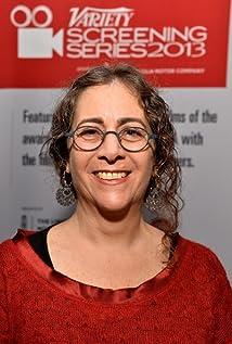 Dana Rotberg Picture