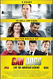 Car Dogs (2016) 1080p