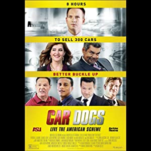 Trailer downloads movie Car Dogs by Matthew Atkinson [720x576]