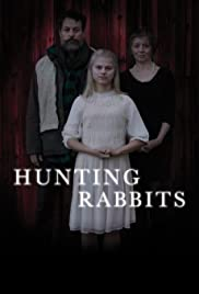 Hunting Rabbits Poster