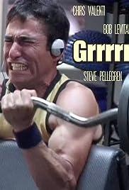 Grrrrr Poster