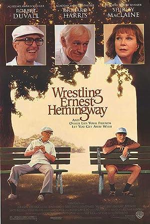 Where to stream Wrestling Ernest Hemingway
